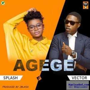 Splash - Agege ft. Vector